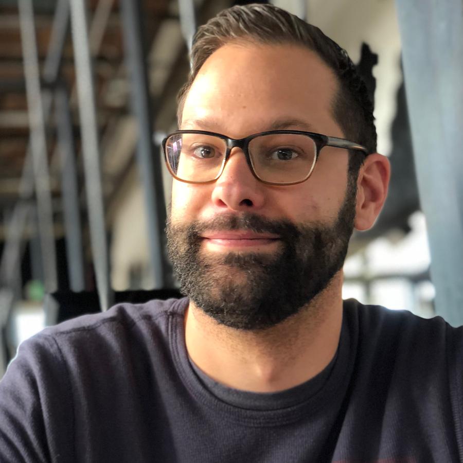 Michael Dusing Product Designer